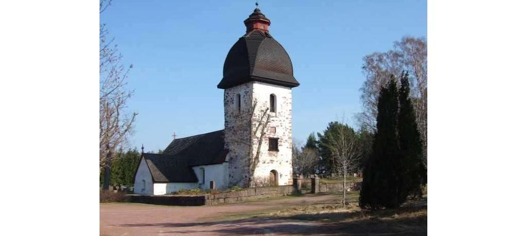 Vårdö kyrka