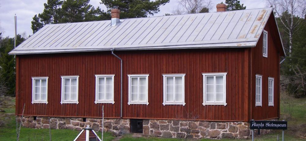 Ålands skolmuseum